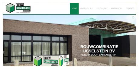 BouwCombinatie IJsselstein BV